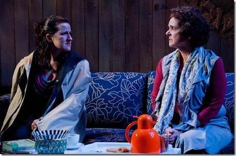 Review: Gjenganger (Akvavit Theatre)