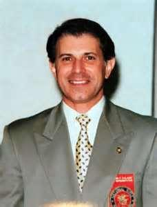 NRA Official Richard D'Alauro Lost Guns for Domestic Abuse
