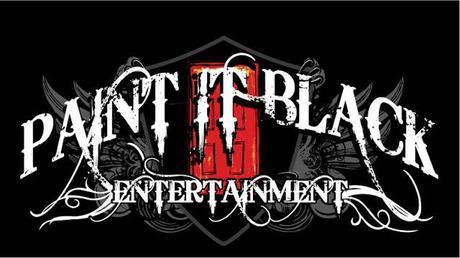 PAINT IT BLACK ENTERTAINMENT