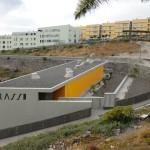 El lasso community centre by Romera and Ruiz architects