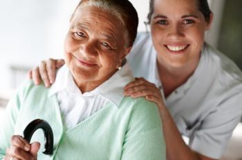 Home Health Care Benefits Benefits of Home Health Care