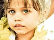 Eyes Child Will See…the World Should Be.'