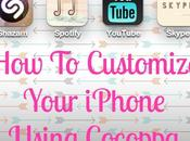 Customize Your iPhone Using Cocoppa