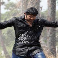 thumbs 1 prabhas rain fight sequence photos stills videos pics images gallery 2 Prabhas Mirchi Rain Fight Sequence Stills