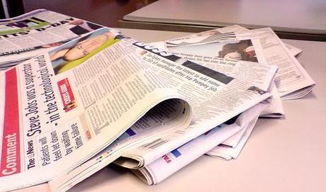 Is Print Media Really Dead?