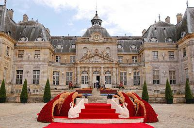 The Most Expensive Wedding On Record
