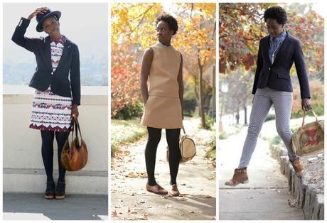 True Fashionista: Monique