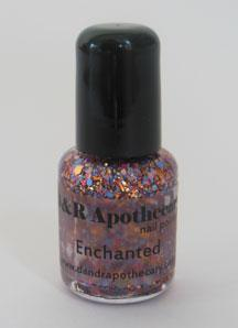 Indie Nail Polish HAUL - D&R; Apothecary (Part 1)