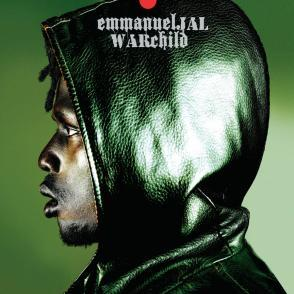 Ex- Rebel With A Cause : Emmanuel Jal