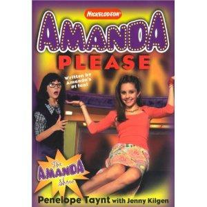 Please Help Amanda Please!