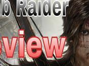 (Review) Tomb Raider 2013 Review (Xbox 360/PS3)