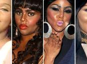 Started From Bottom We're Here? Celebrity Plastic Surgery Disasters