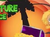 Take Treasure Adventure