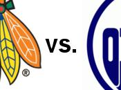 Chicago Blackhawks Edmonton Oilers