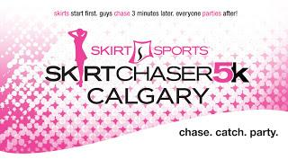 Exciting Calgary Race News!