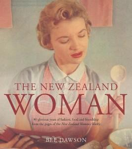 The New Zealand Woman cover