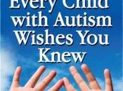 Book Review: Things Every Child with Autism Wishes Knew