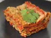 Vegan Vegetable Lasagna