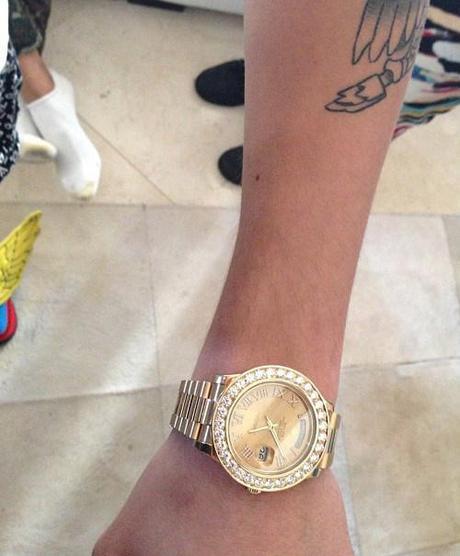 rolex day date ii presidential bracelet, justin bieber rolex president, justin bieber rolex