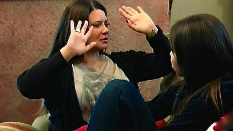 Mob Wives: Save The Mama Drama For Someone Who Cares, Because It's Christmas In Sweet Home Arizona.