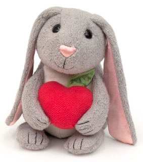 Toy Tuesday: Eco-Friendly and Organic Plush Bunnies for Baby