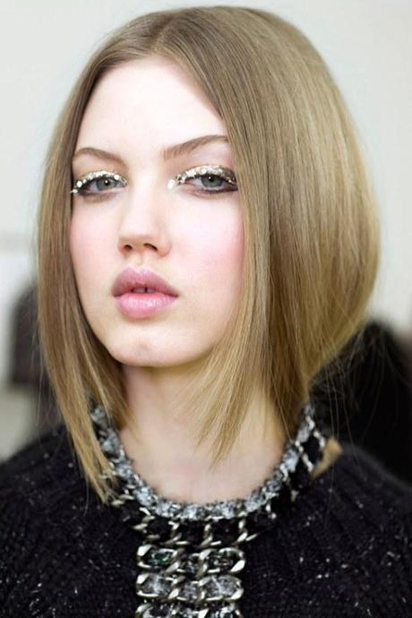 2013-2014 Autumn & Winter Hairstyles Trends
