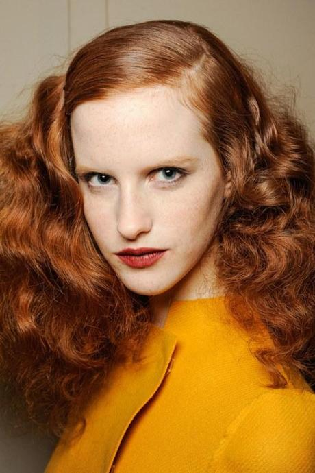 Creative Attractive Hairstyles For Autumn 2017