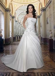 The Wedding Dress- Neckline