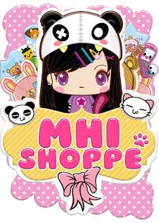 My Own Shop, MhiShoppe