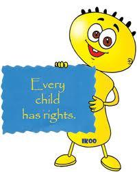 Knowing about child rights