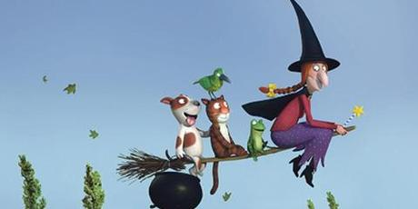 image001 Room On The Broom Review