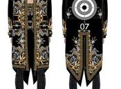 Givenchy Designs Couture Costume Rihanna