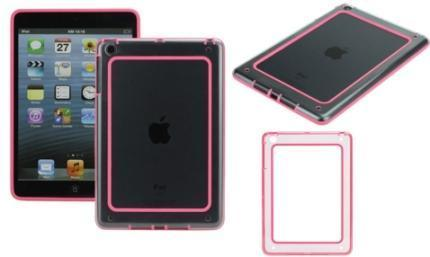 TPU iPad mini bumper