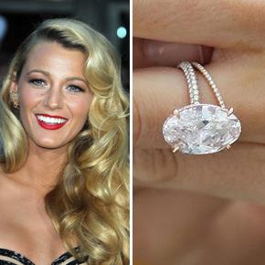 Diamond Love What S Your Engagement Ring Style Paperblog