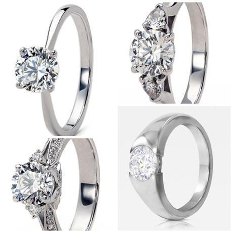 diamond Collage