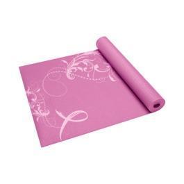 Gaiam Pink Ribbon Yoga Mat - 3 MM
