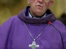 Catholic Church Pope Francis