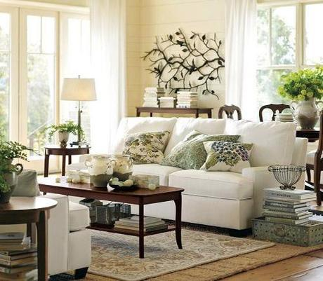 decor layered rugs Trending in Home Decor: Layered Rugs HomeSpirations