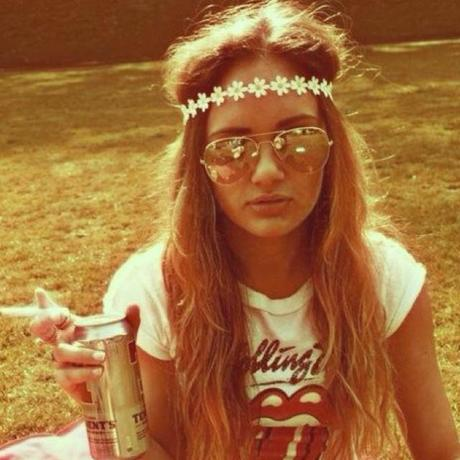 Hippies In The 70s Tumblr