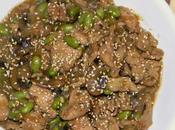 Oriental Chicken Edamame