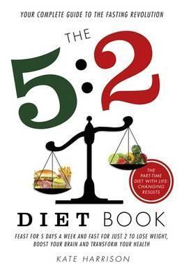 the-5-2-diet-book