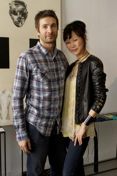 Joomi Lim Paperblog