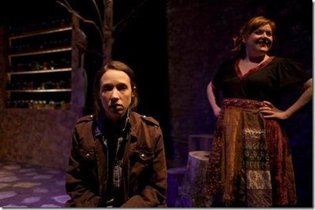 Review: Brewed (The Ruckus & Tympanic Theatre)
