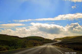 Guest Post: Naren's Death Valley Roadtrip