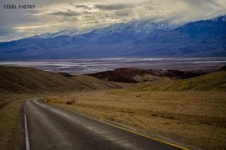 Guest Post: Naren's Death Valley Roadtrip