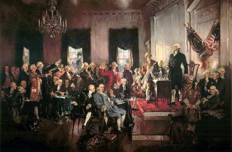 Philadelphia Convention 1787