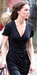 Kate Middleton too thin skinny