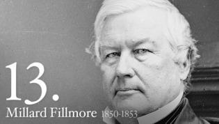 Fillmore, Millard