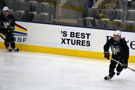 Game 28 : Penguins @ Maple Leafs : 03.14.13 : Live Game Thread!