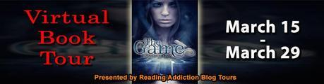 {Tour Stop} The Game by Shane Scollins: Review + Excerpt